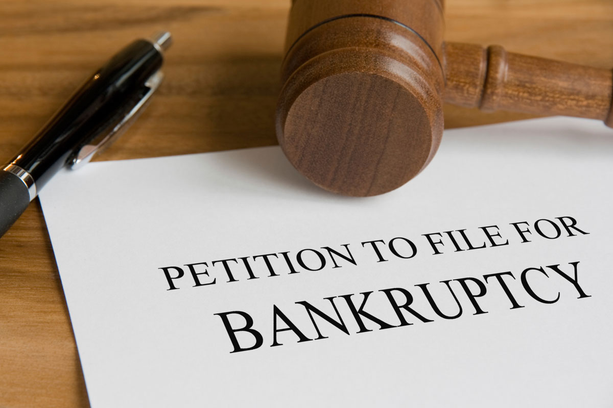 David J Noonan Helps You With Bankruptcy